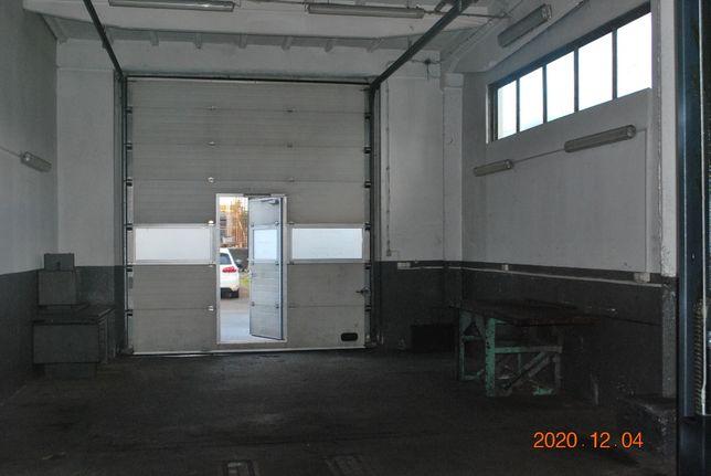 Wynajmę garaż o powierzchni 72m2