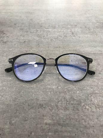 Okulary Oprawki Korekcyjne Tom Ford 5528-B