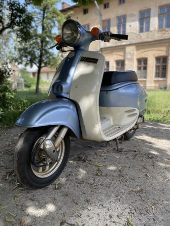 Продам Honda Giorno без пробігу по Україні!