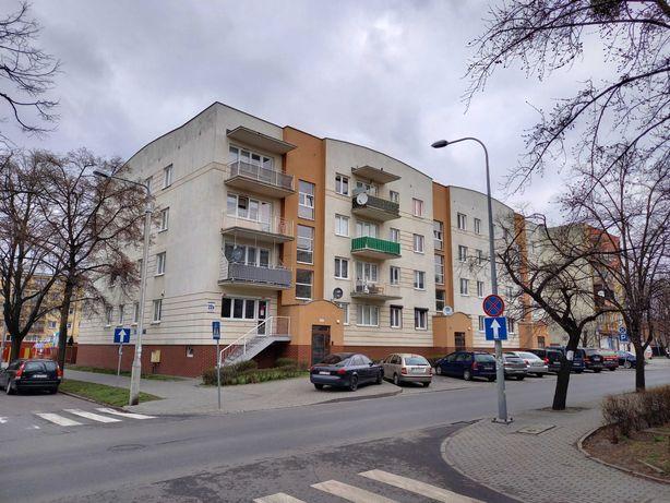 Mieszkanie do wynajecia 40m2, Wloclawek, ul. Chmielna 22A.