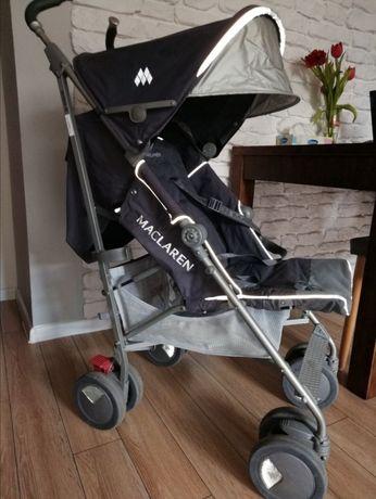 Wózek/spacerówka MACLAREN TECHNO XT (plus folia )