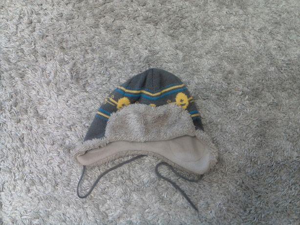 Lenne 46 52 шапка зимняя ленне next шапка