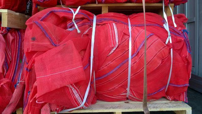 big Bag Worki Wentylowane 86/81/180 cm warzywa,ziemniaki