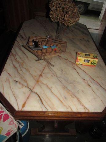 mesa cozinha em carvalho 1.80x0.90