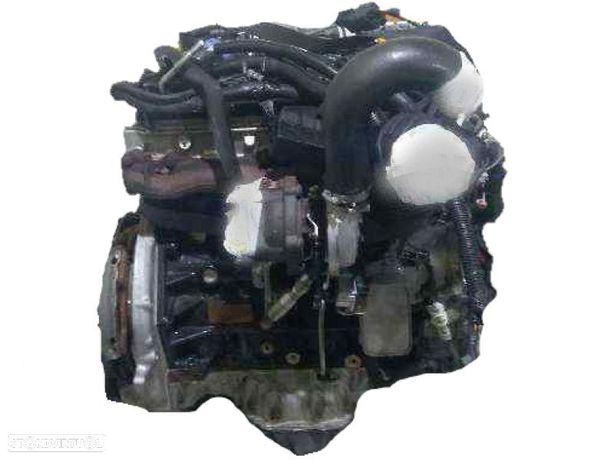 Motor JEEP Wrangler 2009 2.8CRD Ref: VM51