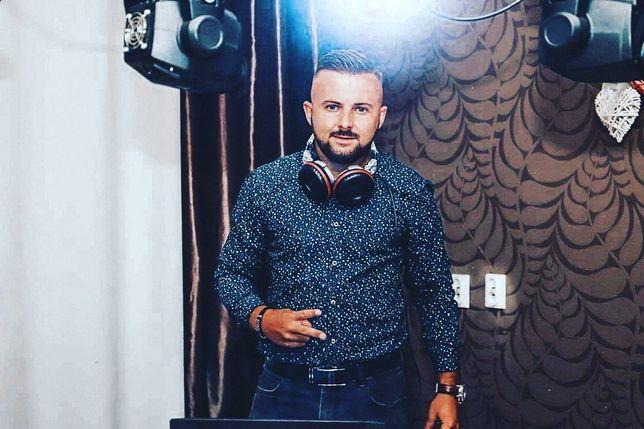 DJ, Wodzirej na Wesele,Osiemnastki,Urodziny Gorzów Barlinek Myślibórz