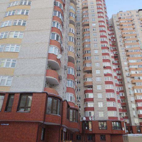 Сдам 1-комн. кв-ру в новом доме, ул. Калнышевского,7. Евроремонт!