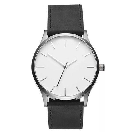 Męskie zegarki z dużą tarczą