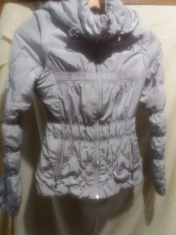 курточка жіноча осіння