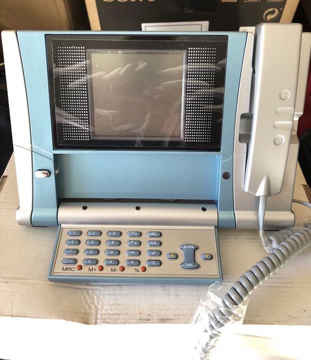 Telefone multifunções NOVO Soalheira - imagem 1