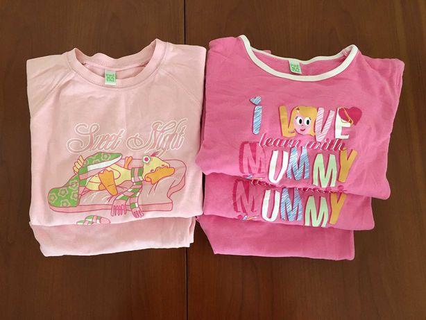 PréNatal - Pijamas 7 - 8 anos