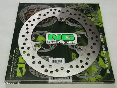 Disco Travão Frente N-MAX 125 (NG15741235