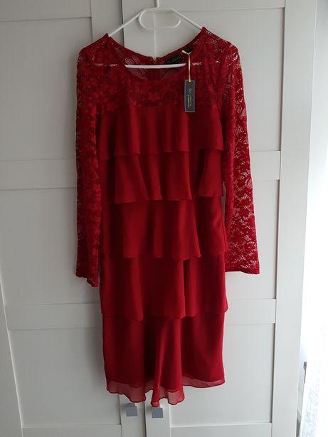 Sukienka nowa z metkami, r.40