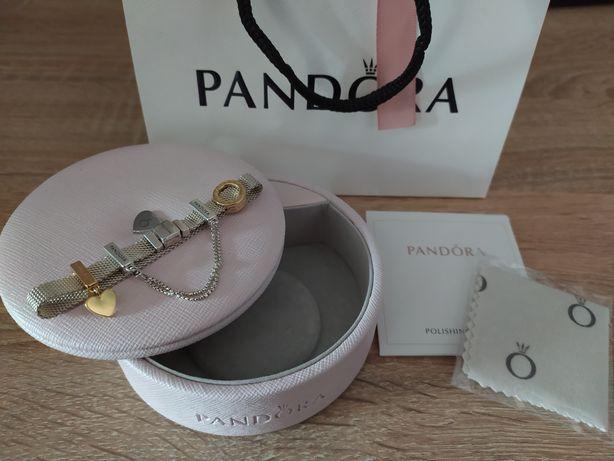 Шкатулка Pandora