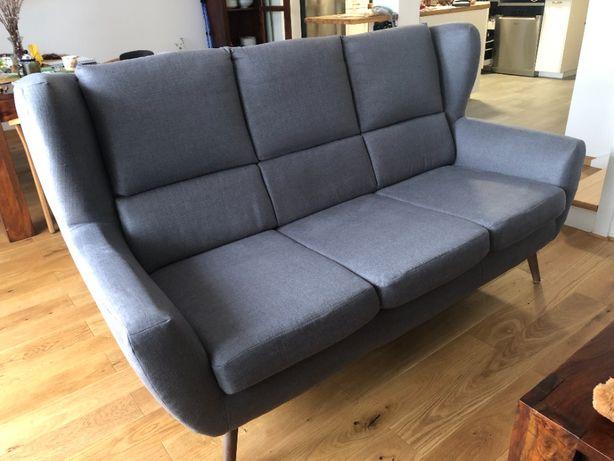 Sofa trzy osobowa Linea. Nowa niższa cena.
