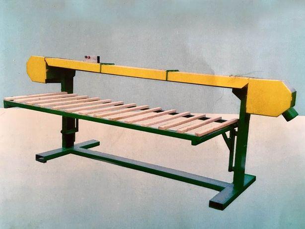 Ленточно-шлифовальный станок ШЛПС