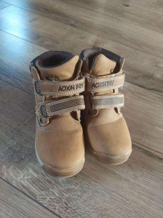 Buty dziecięce zimowe Czerwionka-Leszczyny - image 1