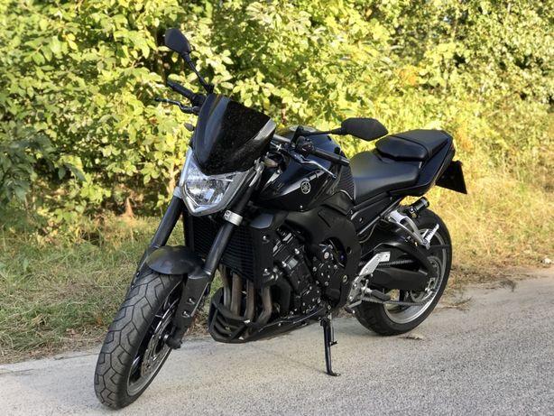 Yamaha FZ1-N 2008 ( не Honda kawasaki suzuki )