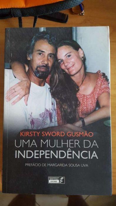 Uma Mulher da Independência