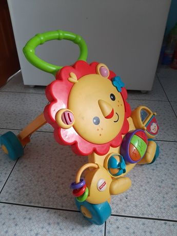 Pchacz Fisher Price