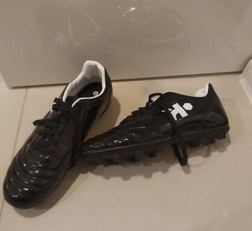 Kipsta, buty piłkarskie, lanki, korki rozmiar 38