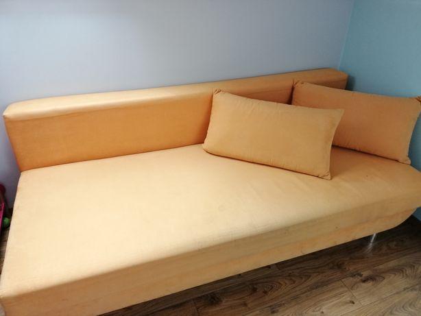 Łóżko kanapa tapczan