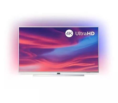 """Telewizor Philips 43"""" LED 4K UHD Android 43PUS7304 YouTube Netflix"""