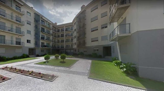 APT T1 Alto das Nogueiras, Fátima