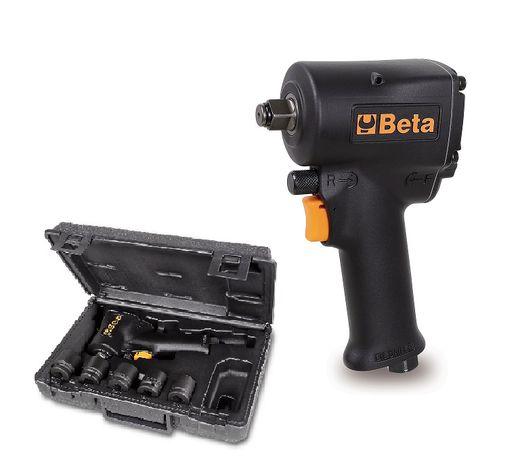 Chave de Impacto BETA compacta e potente 770 Nm
