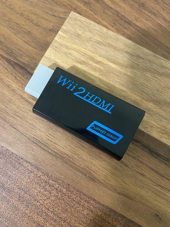 Adaptador HDMI Nintendo WII
