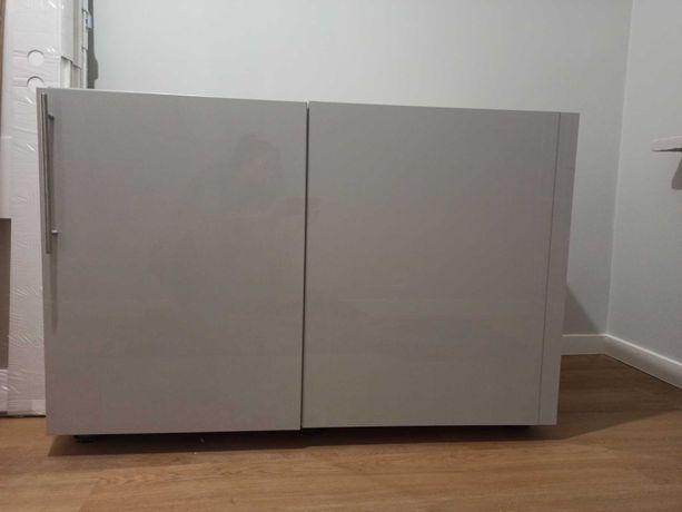 Szafka narożna obud Metod półki obrotowe Utrusta Ikea 59x80x127