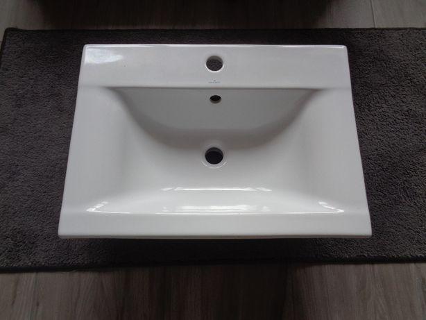 Umywalka nablatowa Cersanit 60x39
