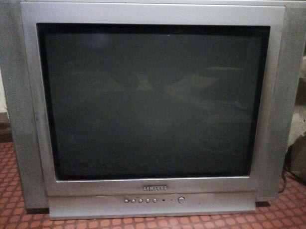 Телевизор +т2