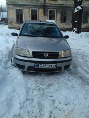 Fiat Punto 1.2 2003