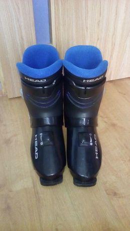 zamienie buty narciarskie