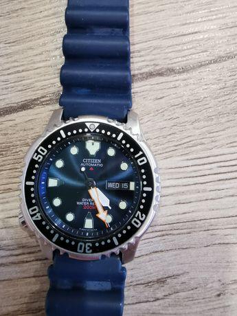 Citizen ny 0040 promaster diver