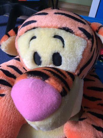 Tygrysek Kubuś Puchatek
