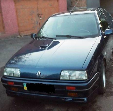 Рено 19 16v GTX Sport