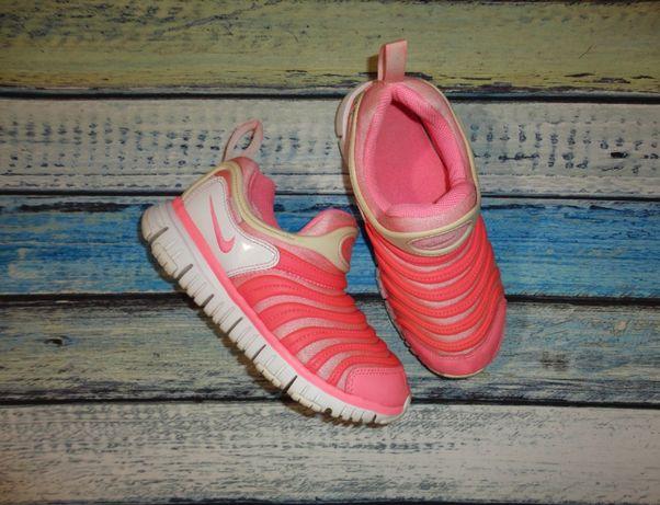 Кроссовки Nike Free р. 33 ст. 21 см