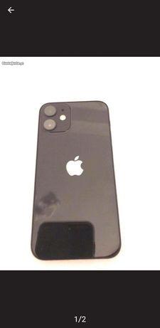 Iphone 12 mini vendo ou troco
