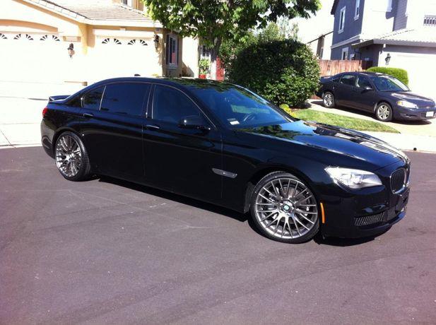 Felgi 20 BMW styling 312 jak nowe ZAMIANA Shadow chrome bbs ac