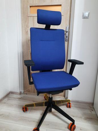 Fotel obrotowy do biurka Xenon 111Sfl Profim Wysyłka Gratis!!!