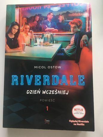 Riverdale. Dzień wcześniej 1