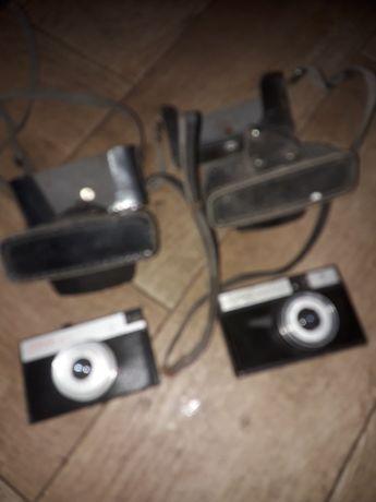Stary aparat smiena