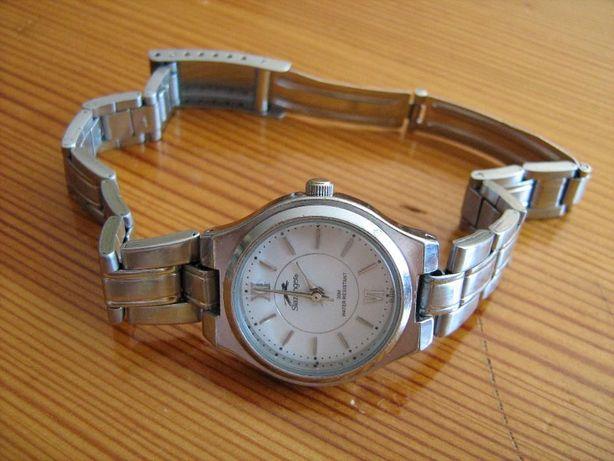 Slazenger - zegarek damski, wodoszczelny, zakupiony w Wielk. Brytanii