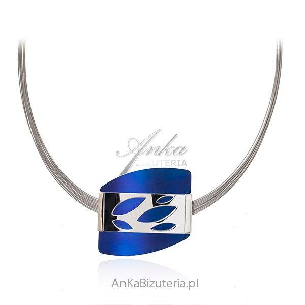 ankabizuteria.pl komplety czarnej biżuteri Biżuteria jedyna w swoim ro Warszawa - image 1