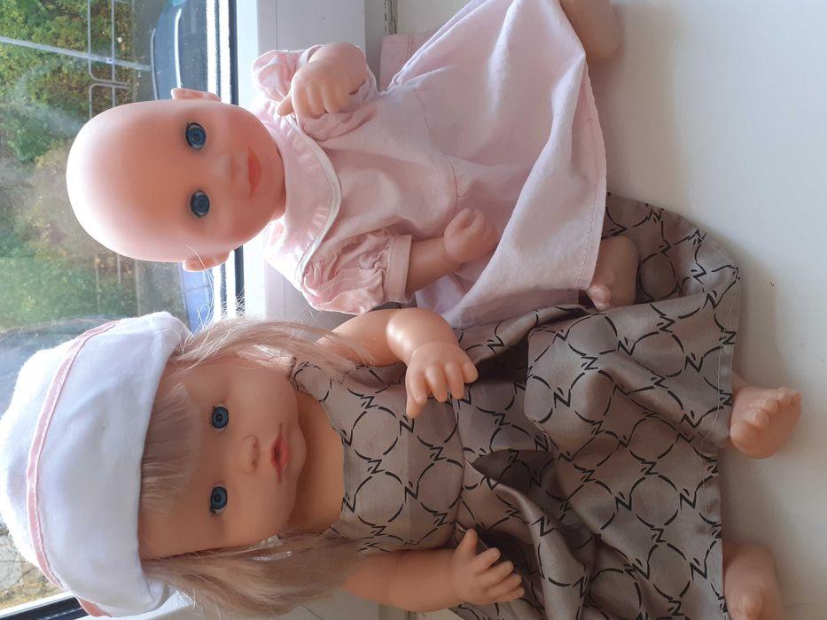 Dwie laleczki do zabawy Gdynia - image 1