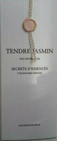 Tendre Jasmin ( Нежный жасмин)