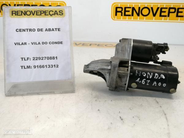 Motor De Arranque Honda Civic Vi Hatchback (Ej, Ek)