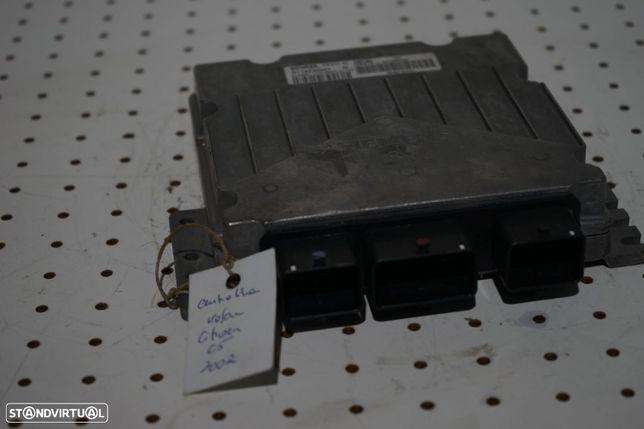 Centralina Citroen C5 2.0hpi